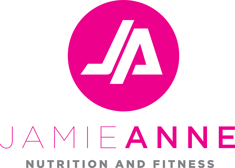 Jamie Anne Nutrition and Fitness