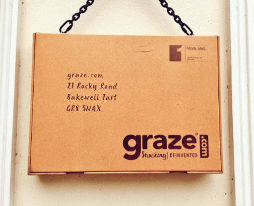 Graze For Days!!!