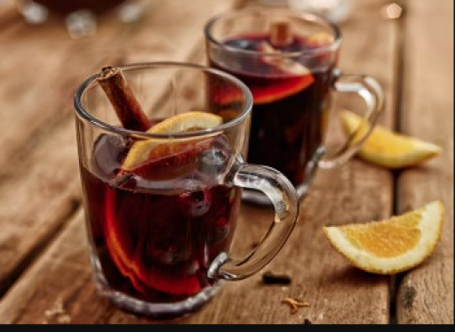 Why Mulled Wine Is Good For You