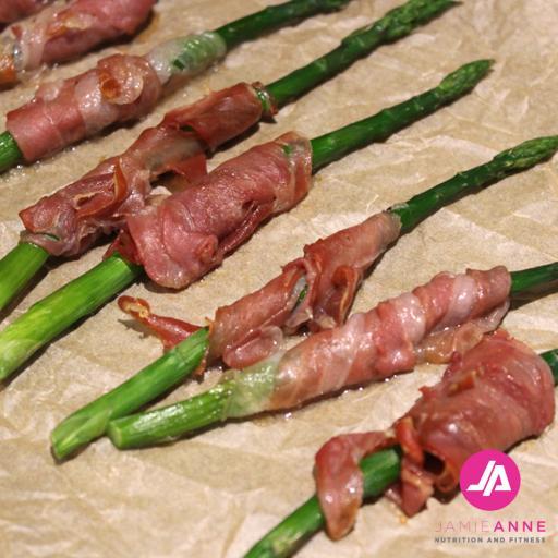 Skinny Pigs in Blankets